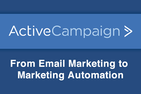 ActiveCampaign for your email marketing